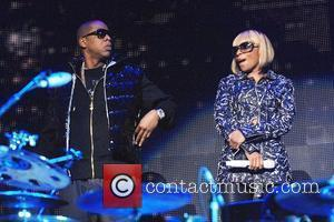 Madison Square Garden, Mary J Blige, Jay Z