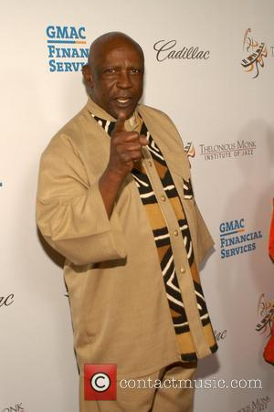 Louis Gossett Jr.  Thelonious Monk International Jazz Competition and Tribute Concert to Herbie Hancock at The Kodak Theatre Hollywood,...