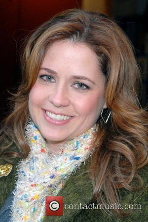 Jenna Fischer, The Office, ABC