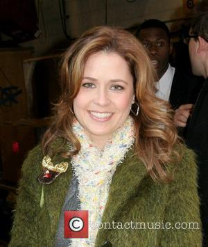 Jenna Fischer, The Office, Abc Studios