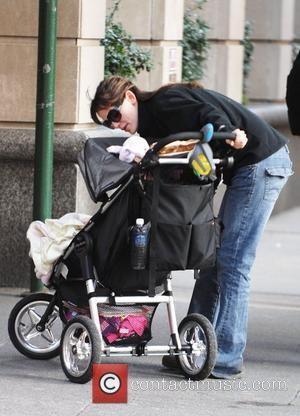 Garner: 'I'm Out Of Shape, Not Pregnant'
