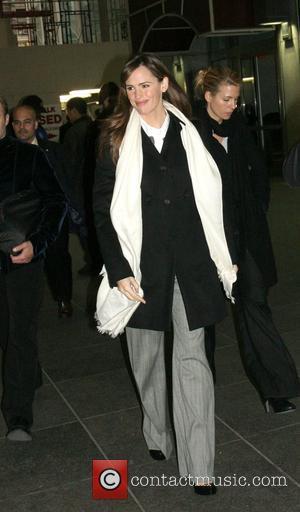 Jennifer Garner and Fox