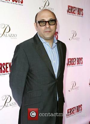 Willie Garson  Opening Night of 'Jersey Boys The Story of Frankie Valli & The Four Seasons' at The Palazzo...