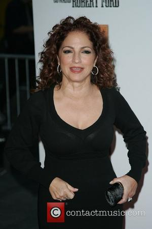 Jesse James, Gloria Estefan, Ziegfeld Theatre