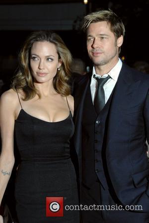 Jolie Pays Surprise Cambodian Visit