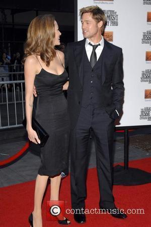 Jesse James, Angelina Jolie, Ziegfeld Theatre