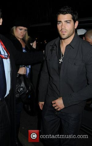 Jesse Metcalfe, Movida Club