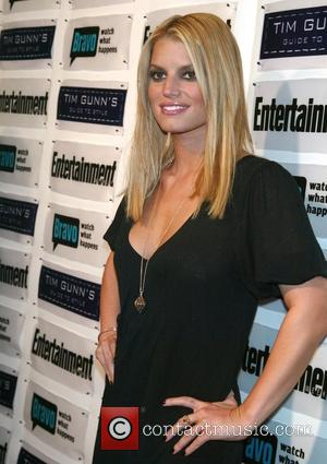 Jessica Simpson and Entertainment Weekly