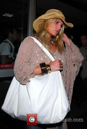 Jessica Simpson Cries Watching Ashlee's West End Debut