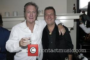 Bryan Brown and Jimmy Barnes