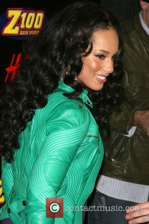 Alicia Keys, Madison Square Garden