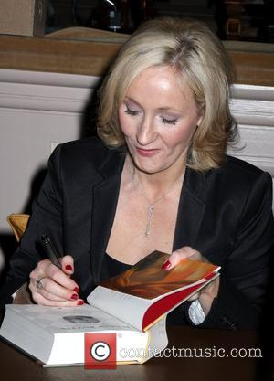 Rowling Corrects Potter Error