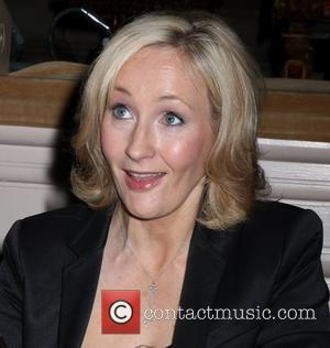 Rowling To Pen Eighth Potter Book