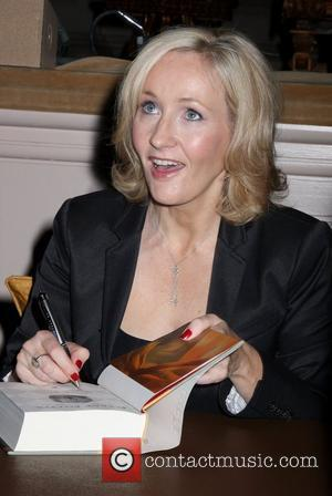 Rowling 'Leaked Potter Ending To Husband'