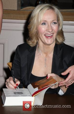 Jk Rowling Finishes Sequel To 'The Cuckoo's Calling,' Set For 2014