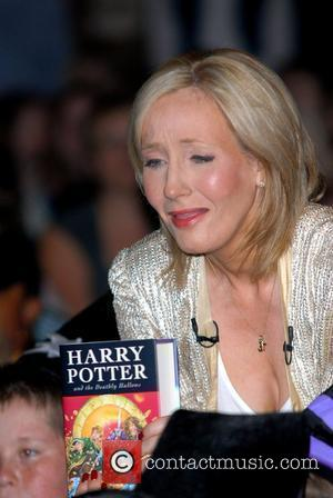 Rowling To Testify In Harry Potter Reference Book Case
