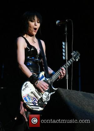 Joan Jett And The Black Hearts, Joan Jett