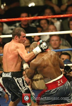 Calzaghe's Vegas Victory Available Free-to-air From Bbc2