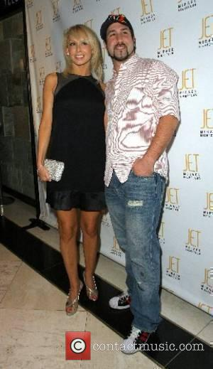 Joey Fatone, Jet nightclub