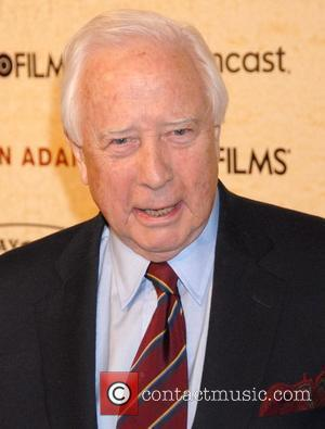 David Mccullough and Hbo