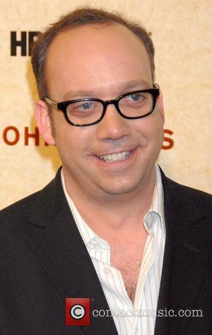 Paul Giamatti and Hbo