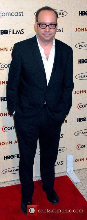 Paul Giamatti  Screening of of HBO's new mini series 'John Adams' at the National Constitution Center  Philadelphia, USA...