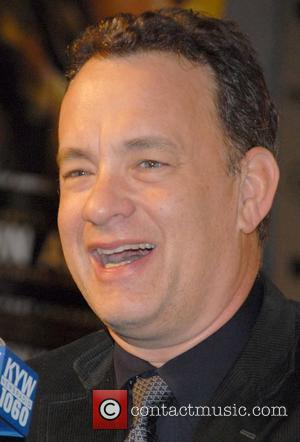 Tom Hanks and Hbo