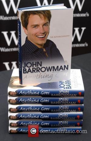 Barrowman Slams Secret Homosexual Stars