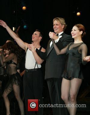 R. Lowe, Chicago and John Schneider