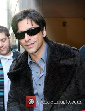 Stamos Rejects E.r. Spin-off