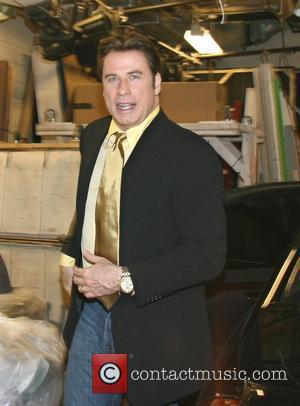 Travolta: 'Gay Rumours Don't Bother Me'