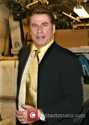 Travolta's Air Scare
