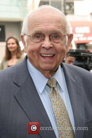 * HOLLYWOOD'S 'MAYOR' GRANT DIES AT 84 Hollywood's honorary mayor JOHNNY GRANT has died at the age of 84....