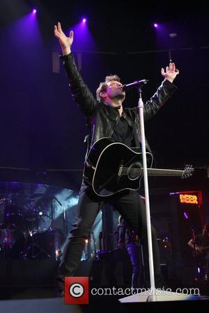 Bon Jovi Back On Political Path?