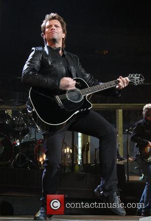 Stubborn Bon Jovi Credits Longevity To Ignoring Trends
