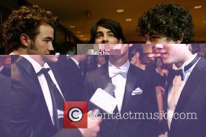 Jonas brothers and White House