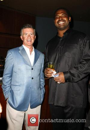 Alan Thicke and Las Vegas