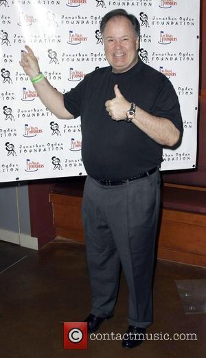 Dennis Haskins and Las Vegas