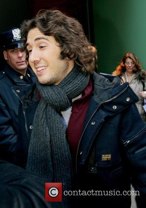 Groban Refuses To 'Dumb Down' Opera