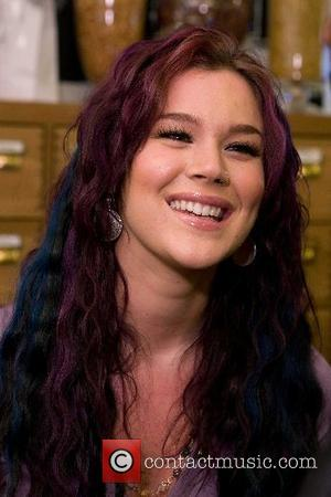 Joss Stone, The Music and Vh1