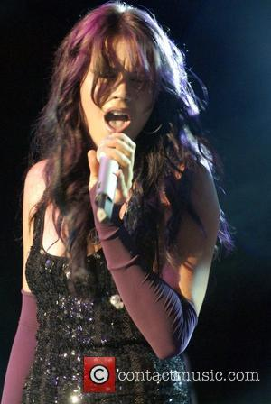 Greek Theatre, Joss Stone