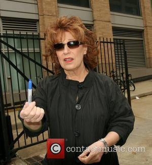 Joy Behar and The View