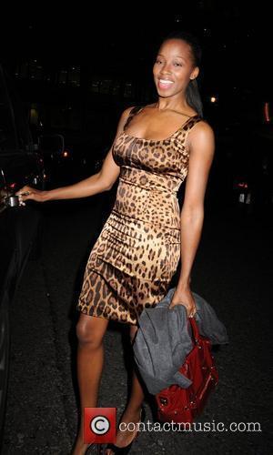 Jamelia To Strip Down In Film Role