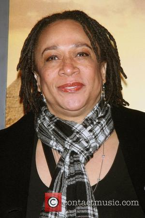 S. Epatha Merkerson New York Premiere of 'Jumper' at the Ziegfeld Theatre - Arrivals New York City, USA - 11.02.08