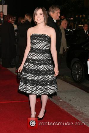 Mann Village Theater, Ellen Page