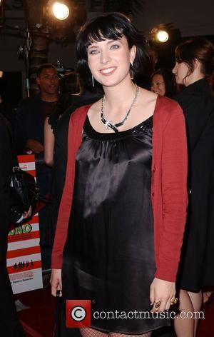 Diablo Cody Premiere of 'Juno' held at the Mann Village Theater - Arrivals Westwood, California - 03.12.07