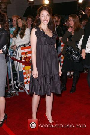 Olivia Thirlby Premiere of 'Juno' held at the Mann Village Theater - Arrivals Westwood, California - 03.12.07