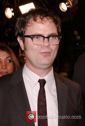 Mann Village Theater, Rainn Wilson
