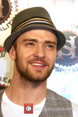 Timberlake Hits Out At Celebrity Culture
