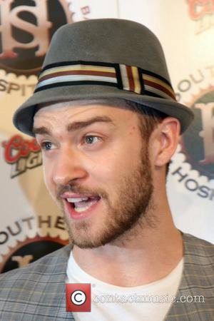 Timberlake Slams 'Tuneless' Taylor Hicks
